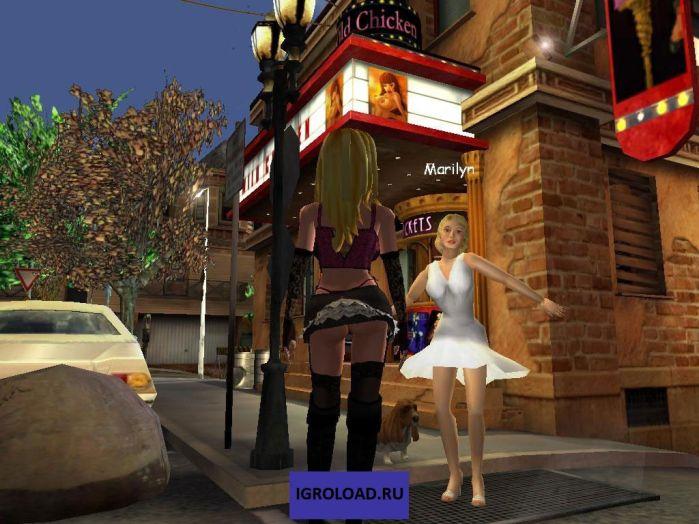 онлайн игра для пк: